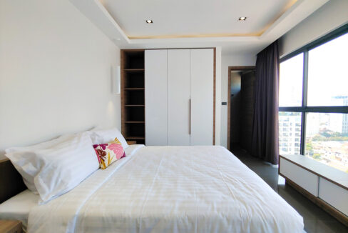 Brand New 5 Bedrooms Apartment Unit For Rent In BKK 1 Area 10