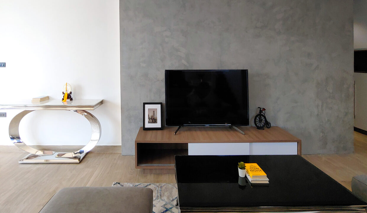 Brand New 5 Bedrooms Apartment Unit For Rent In BKK 1 Area 6
