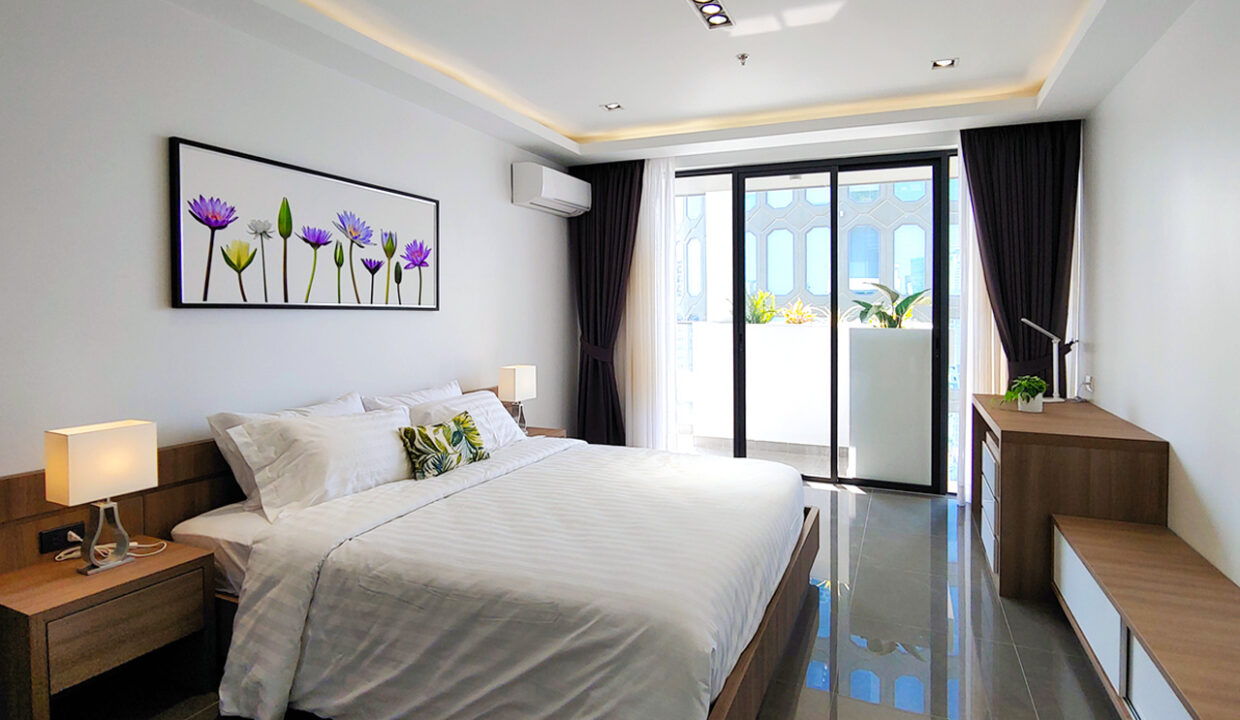 Brand New 5 Bedrooms Apartment Unit For Rent In BKK 1 Area 9