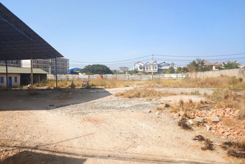 Commercial 1200 Sq.m Potential Land For Rent Near AEON MALL 2 1