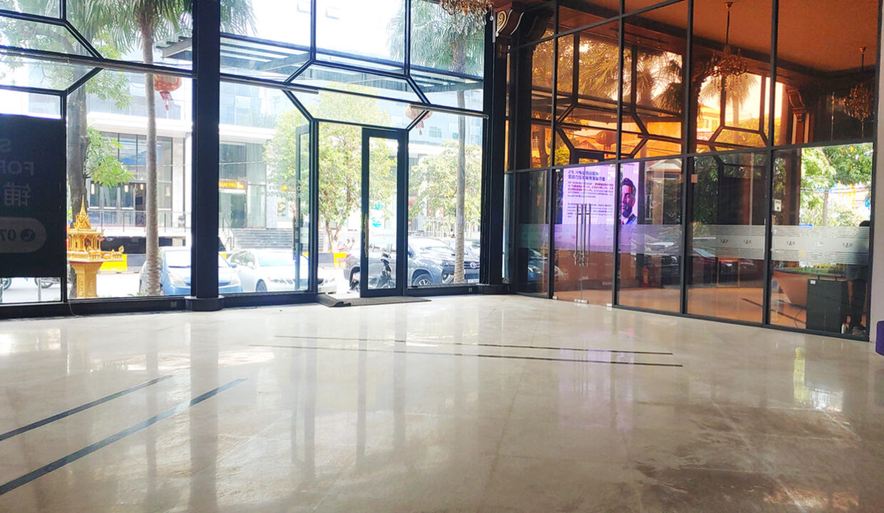 Retail Or Business Space For Rent Main Road BKK1 2