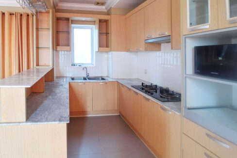 1 Bedroom Penthouse For Rent @ Tuol Tumpoung 2 Area Img3