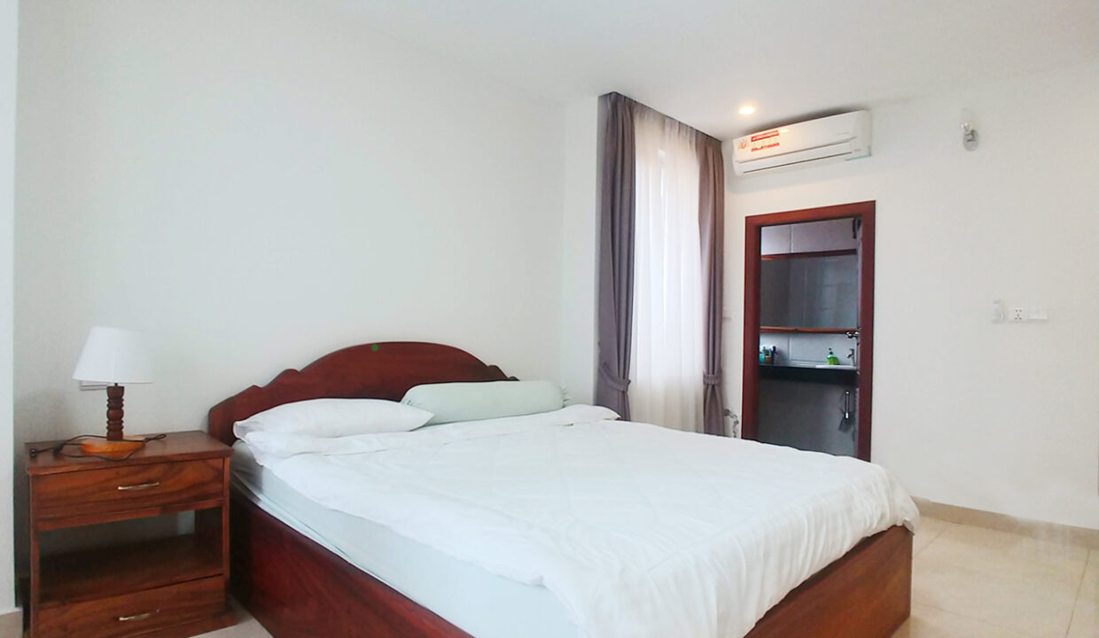 1 Bedroom Apartment For Rent @ Toul Tumpoung Area Img1