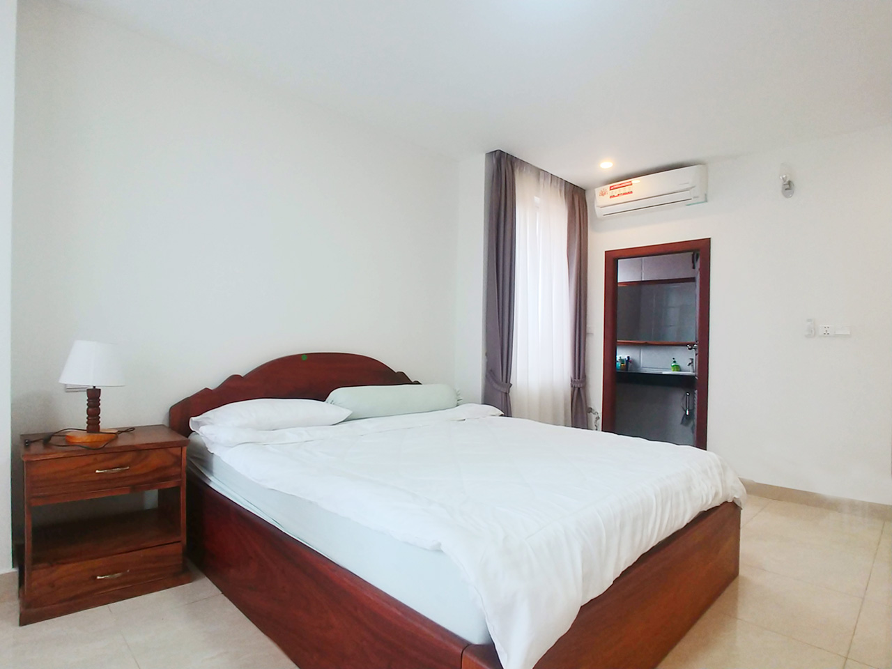 1 bedroom apartment for rent @ Toul Tumpoung area