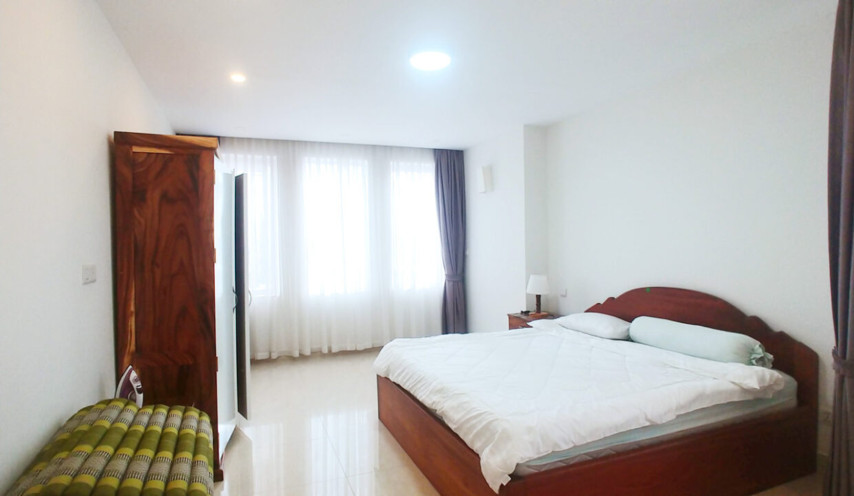 1 Bedroom Apartment For Rent @ Toul Tumpoung Area Img2