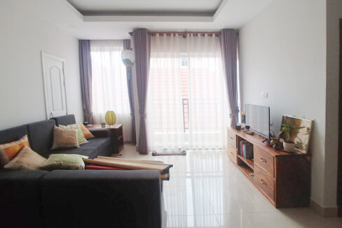 1 Bedroom Apartment For Rent @ Toul Tumpoung Area Img3