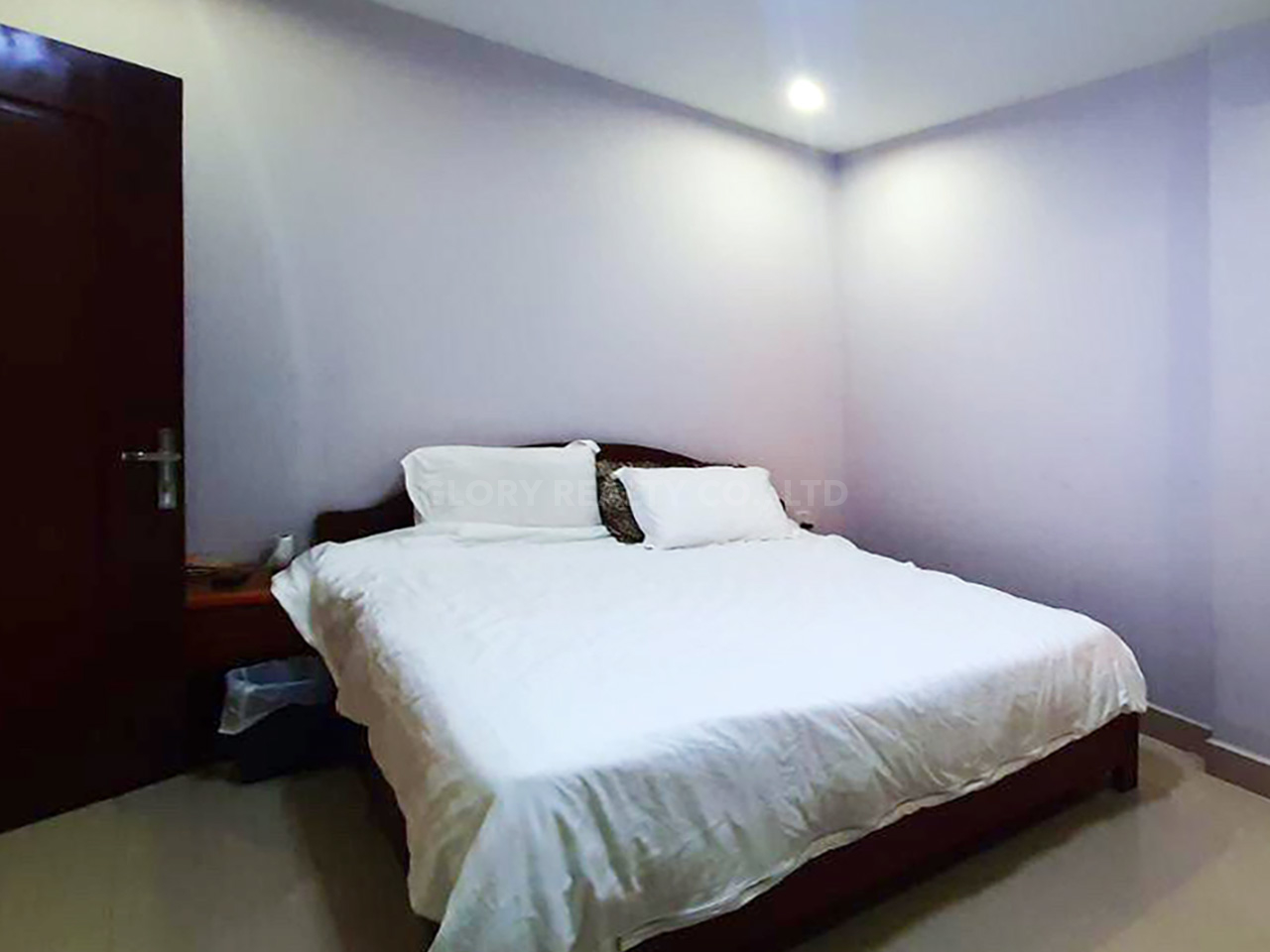 10 beds whole apartment for rent @ Toul Kork area