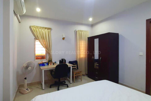 10 Beds Whole Apartment For Rent @ Toul Kork Area Img2