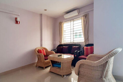 10 Beds Whole Apartment For Rent @ Toul Kork Area Img3