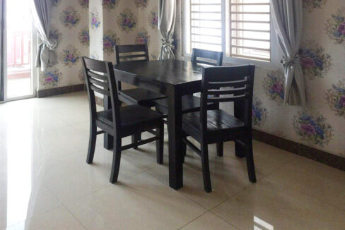 10 Room Whole Apartment For Rent @ Boeung Trabaek Area Img3