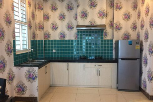 10 Room Whole Apartment For Rent @ Boeung Trabaek Area Img5