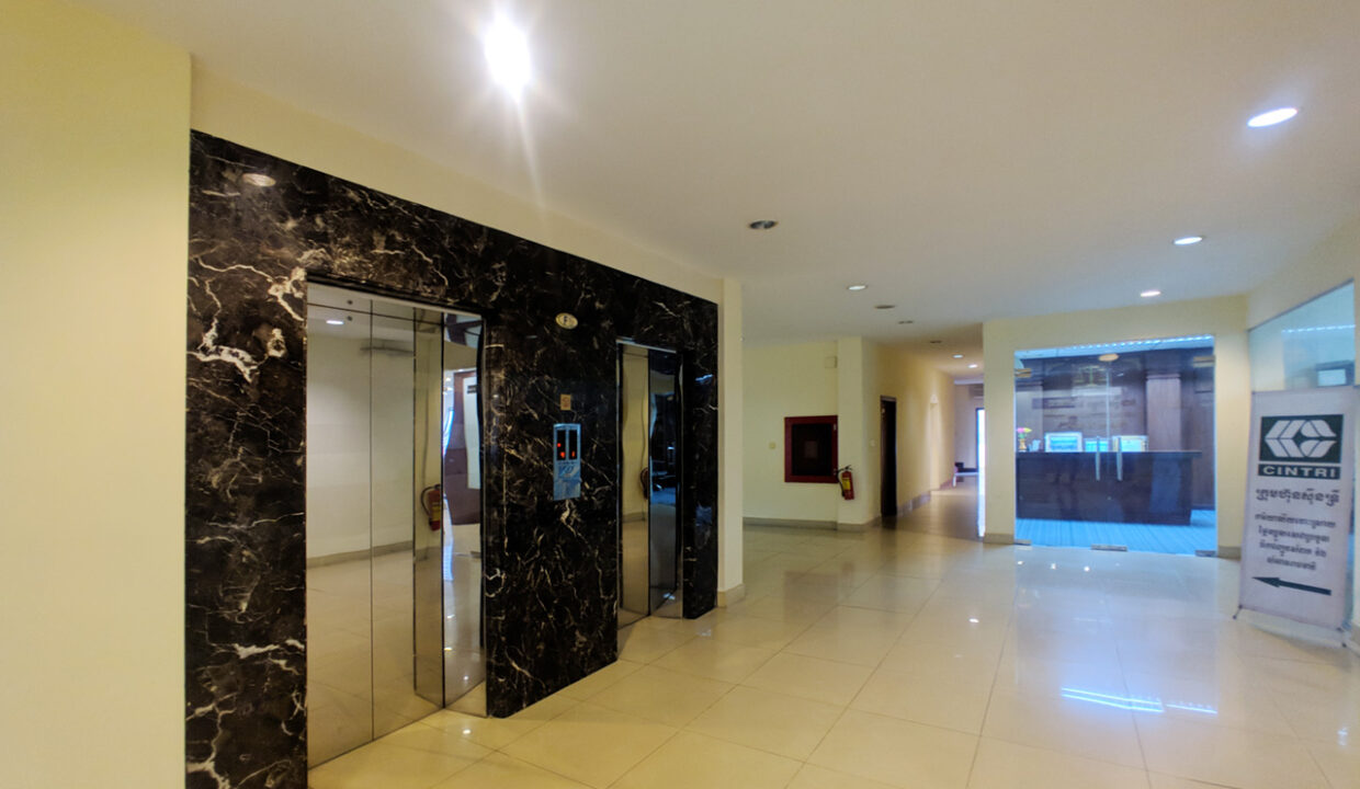 111 SQM Office Space For Rent Near Central Market Img5