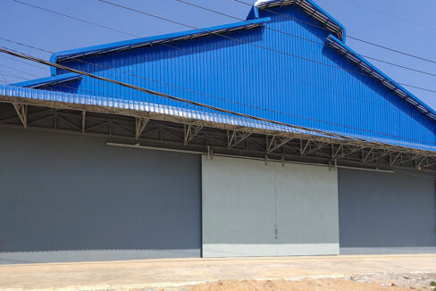 1152 SQM Warehouse For Rent @ Phnom Penh Thmei Img2