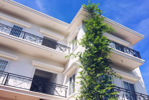 12 Beds Apartment Building For Rent In Boeung Tumpum Area Img1