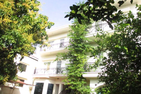12 Beds Apartment Building For Rent In Boeung Tumpum Area Img2