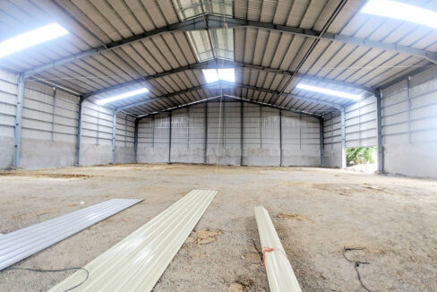 1200 SQM Warehouse For Rent Near Boeng Kob Srov Img2