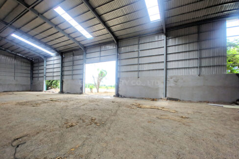 1200 SQM Warehouse For Rent Near Boeng Kob Srov Img3