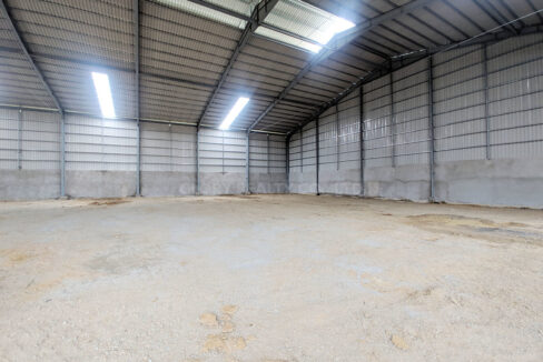 1200 SQM Warehouse For Rent Near Boeng Kob Srov Img4