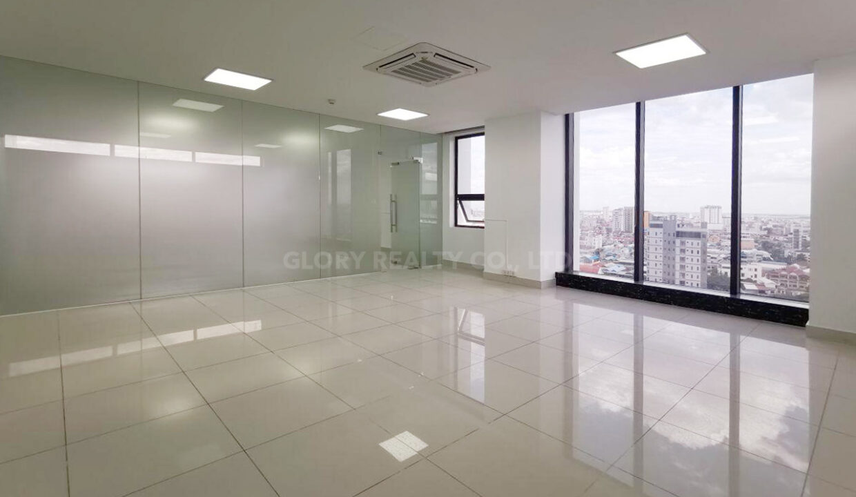 138 Sqm Office Space For Rent In Sangkat Toul Tumpong 2 Img1
