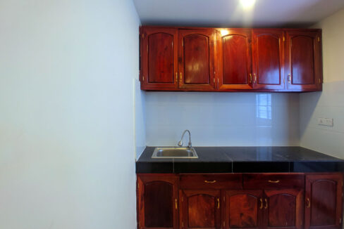 14 Room House Apartment For Rent @ Tuol Kork Area Img1