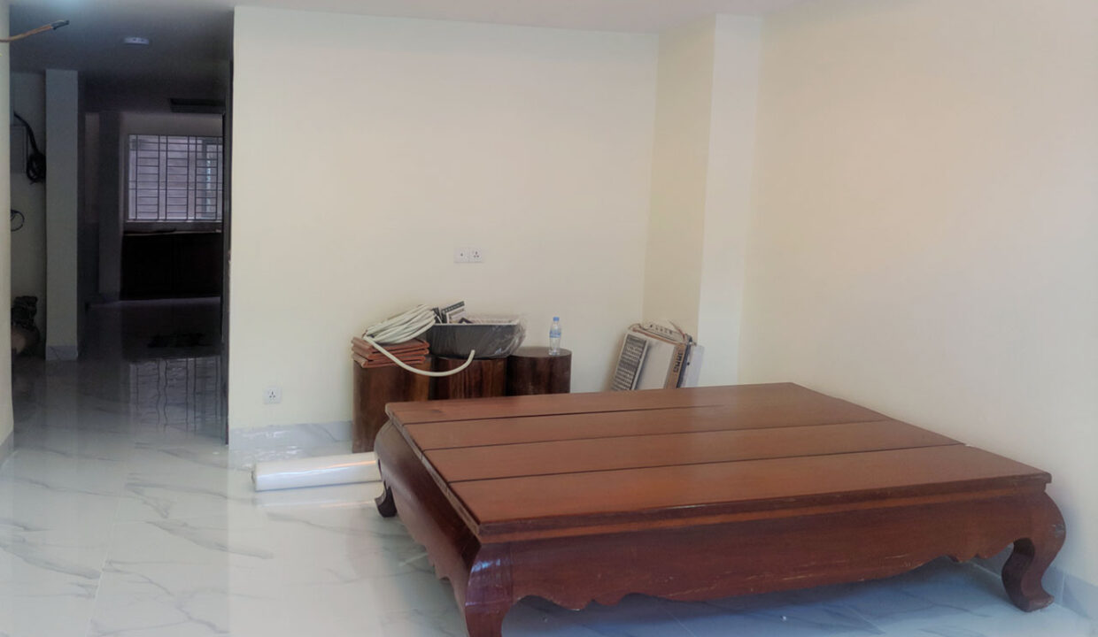 14 Room House Apartment For Rent @ Tuol Kork Area Img2