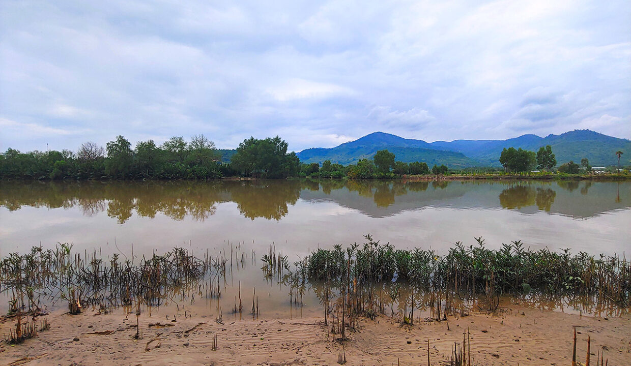 15549 Square Meters Land For Sale @ Kampot Province Img3