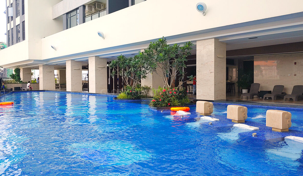 2 Bedrooms Condo Unit For Rent At Sky31 Toul Kork Area Img11