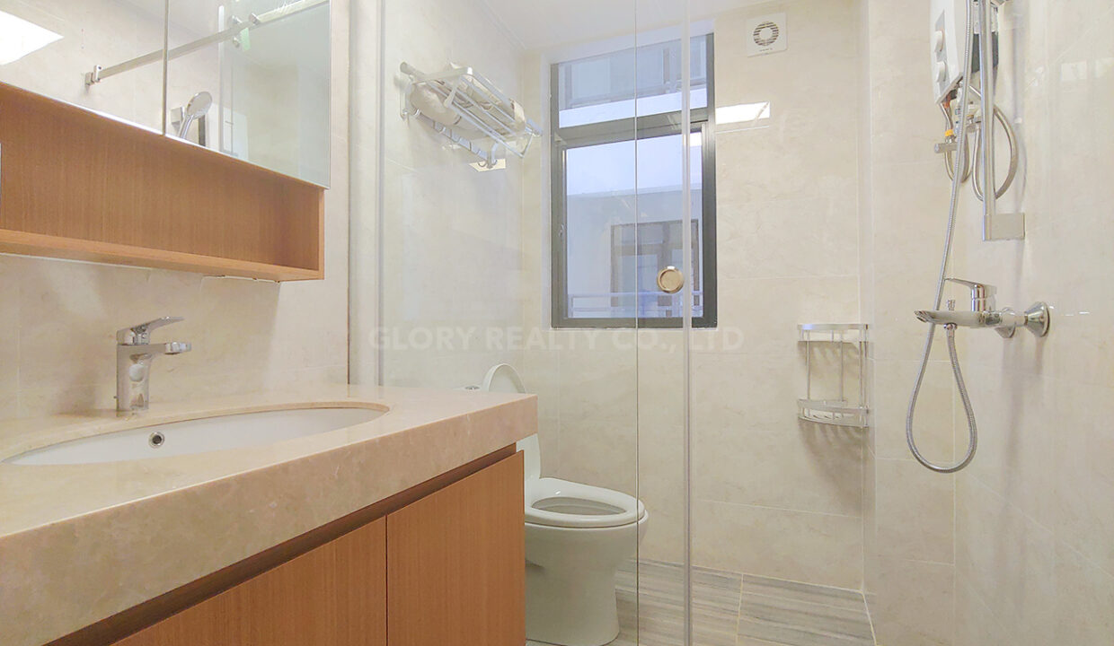2 Bedrooms Condo Unit For Rent At Sky31 Toul Kork Area Img5