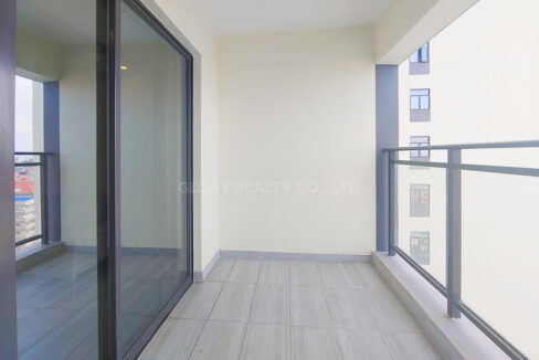 2 Bedrooms Condo Unit For Rent At Sky31 Toul Kork Area Img6