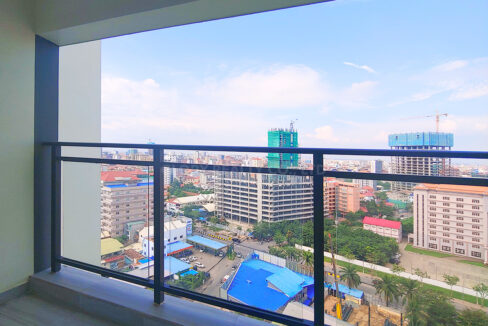 2 Bedrooms Condo Unit For Rent At Sky31 Toul Kork Area Img7