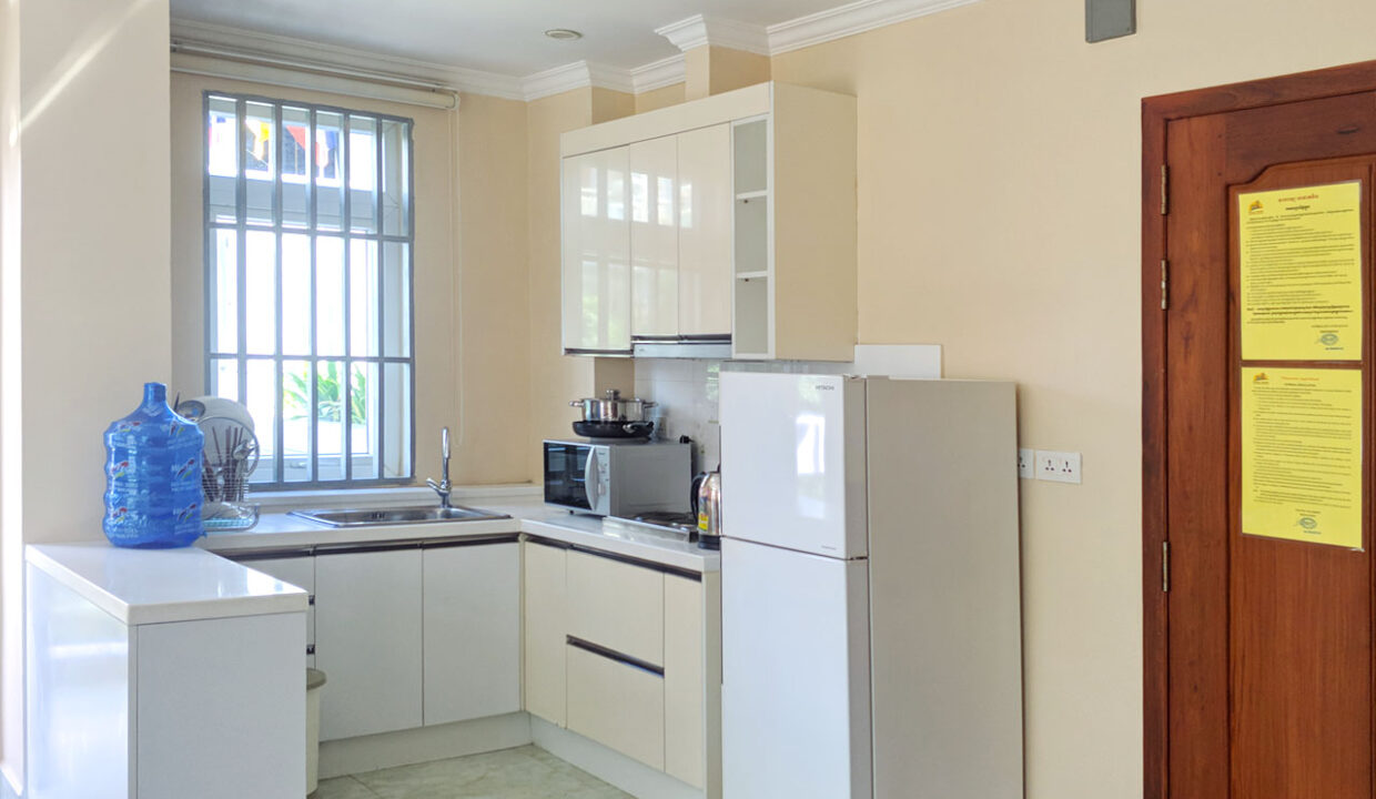 2 Beds 100 Sq M Apartment For Rent @ Tuol Tumpung Area Img5