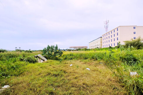 2 Ha Potential Land For Sale In 100 Off From Trung Morn Street Img1