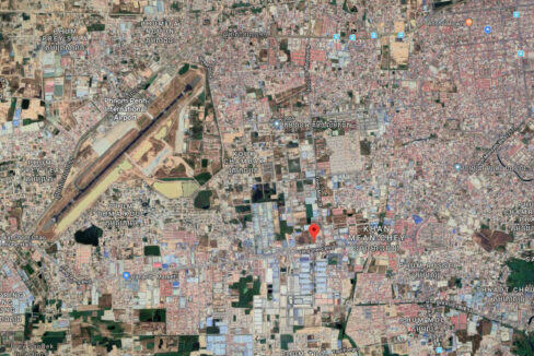 2 Ha Potential Land For Sale In 100 Off From Trung Morn Street Img4
