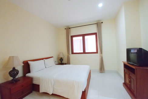 2 Bedrooms Apartment For Rent @ BKK 1 Area Img5