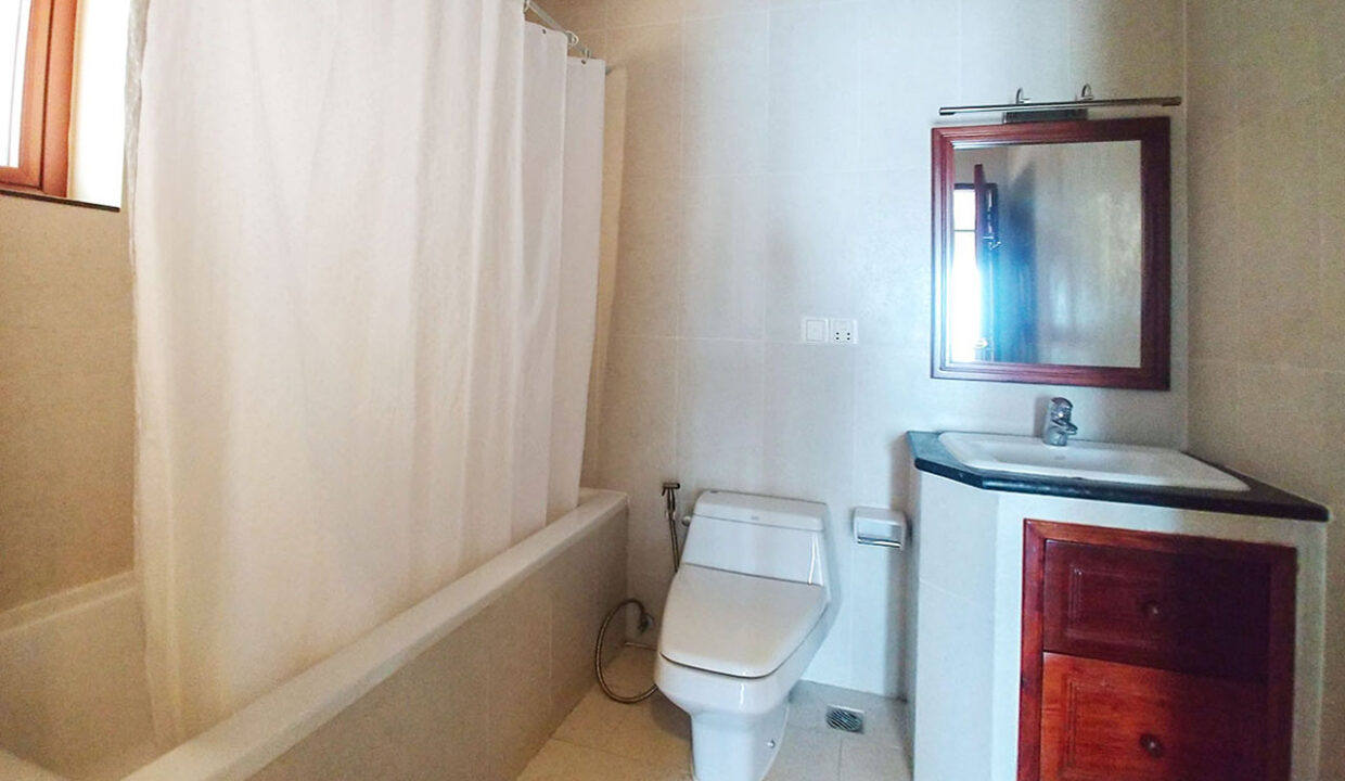 2 Bedrooms Apartment For Rent @ BKK 1 Area Img7