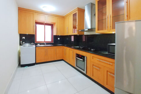 2 Bedrooms Apartment For Rent @ BKK 1 Area Img8