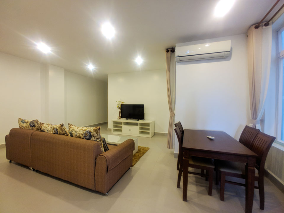 2 Bedrooms Apartment For Rent @ Tuol Tumpoung 1 Img1