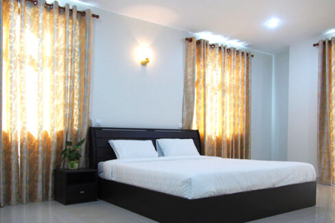 2 Bedrooms With Pool For Rent @ Tuol Svay Prey 1 Img1