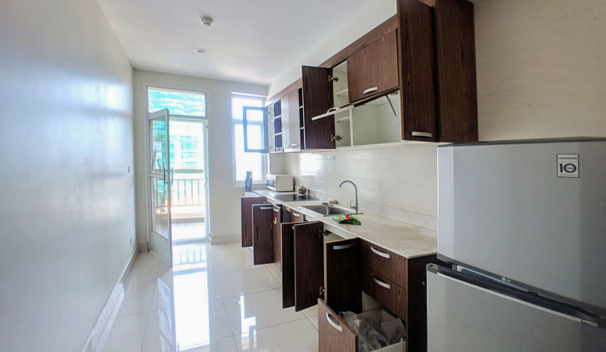 2 Bedrooms With Pool For Rent @ Tuol Svay Prey 1 Img4