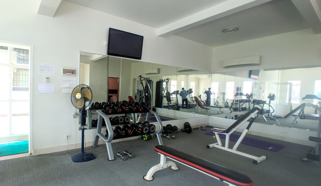 2 Bedrooms With Pool For Rent @ Tuol Svay Prey 1 Img5