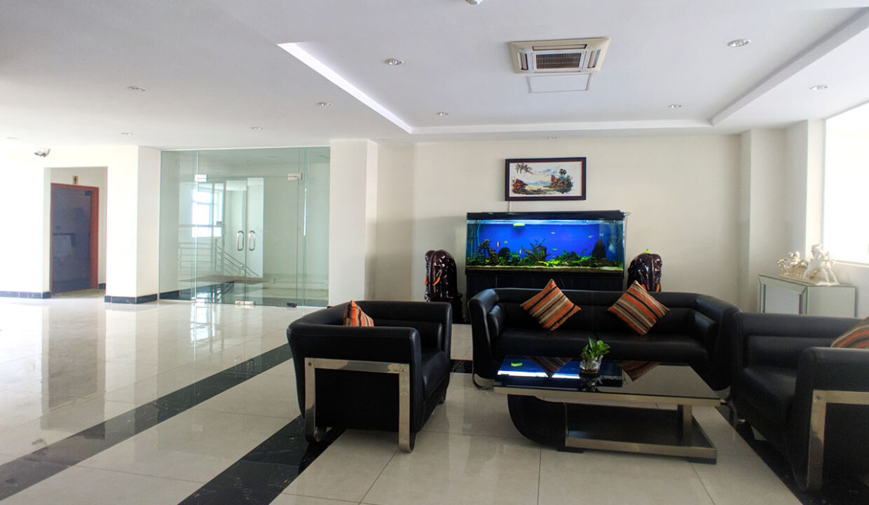 2 Bedrooms With Pool For Rent @ Tuol Svay Prey 1 Img9