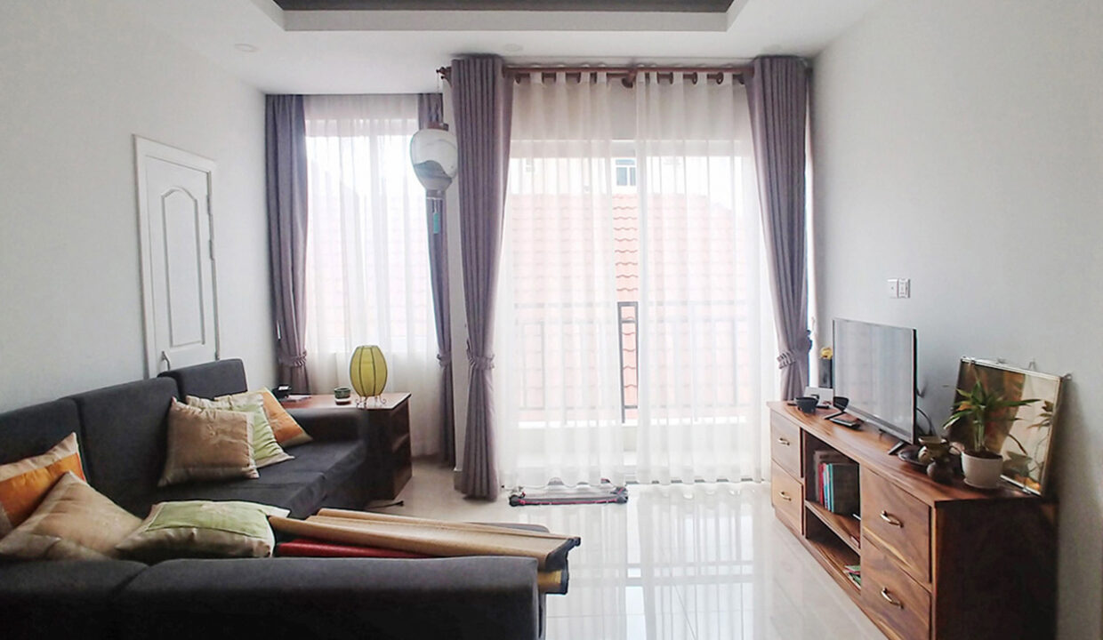2 Beds Apartment For Rent @ Near Russian Market Img5