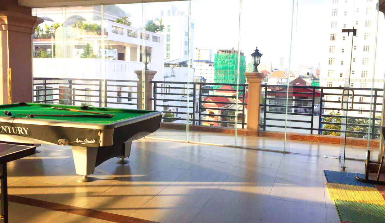 22 Beds Whole Apartment For Rent @ Toul Tumpoung Area Img11