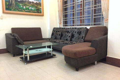 22 Beds Whole Apartment For Rent @ Toul Tumpoung Area Img4