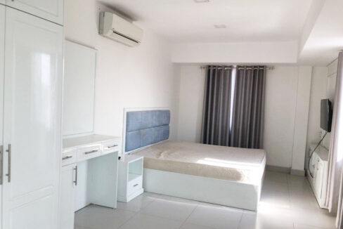 24 Bedrooms Apartment Building For Rent @ BKK 3 Img1