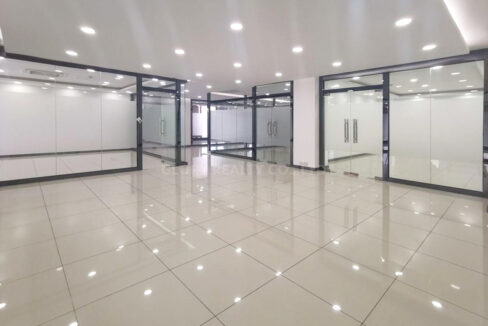 268 Sqm Office Space For Rent In Sangkat Toul Tumpong 2 Img5