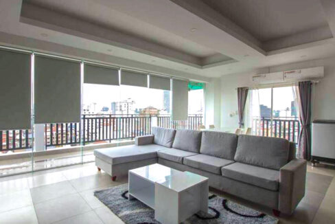 28 Bedrooms Apartment Building For Rent @ BKK 3 Img1