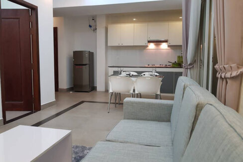 28 Bedrooms Apartment Building For Rent @ BKK 3 Img2