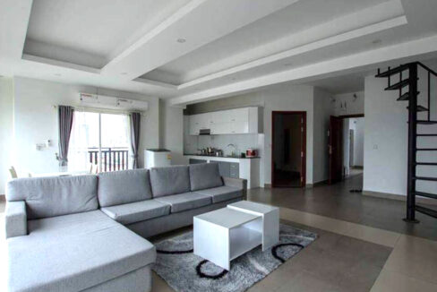 28 Bedrooms Apartment Building For Rent @ BKK 3 Img4