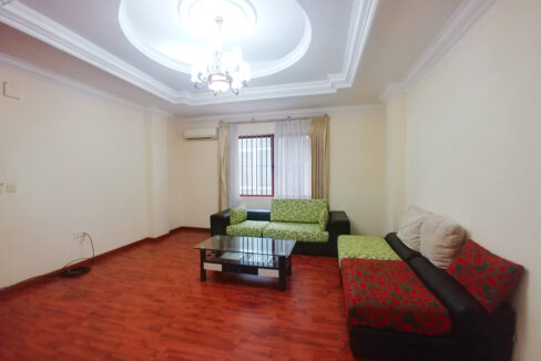 32 Rooms Whole Apartment For Rent @ BKK Area Img2